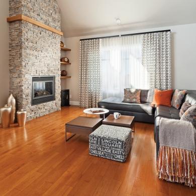 comment bien installer ses rideaux trucs et conseils d coration et r novation pratico pratique. Black Bedroom Furniture Sets. Home Design Ideas