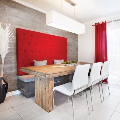 Salle à Manger Avant Après Décoration Et Rénovation Pratico
