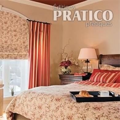 M tamorphose couleur de la chambre principale avant for Fou plafond chambre a coucher