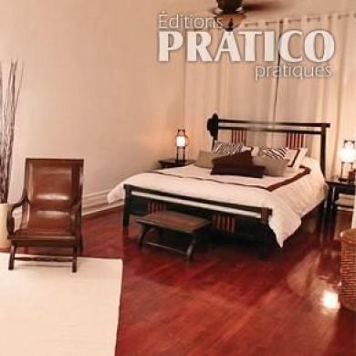 relooking d co chic et pas cher chambre avant apr s d coration et r novation pratico. Black Bedroom Furniture Sets. Home Design Ideas