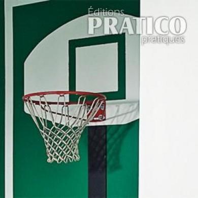Fixer Un Panier De Basketball à La Tête Du0027un Lit