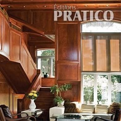 nobles boiseries salon inspirations d coration et r novation pratico pratique. Black Bedroom Furniture Sets. Home Design Ideas