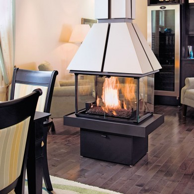 trucs pour bien nettoyer la vitre du foyer trucs et conseils d coration et r novation. Black Bedroom Furniture Sets. Home Design Ideas