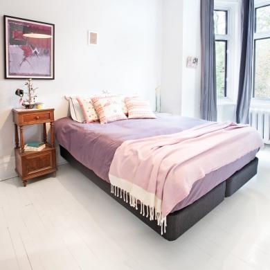 peindre le plancher pourquoi pas chambre inspirations d coration et r novation pratico. Black Bedroom Furniture Sets. Home Design Ideas