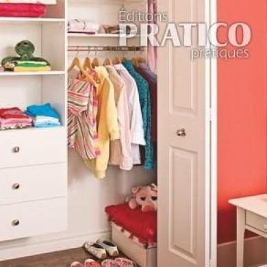 garde robe de r ve pour la chambre des petits chambre inspirations d coration et. Black Bedroom Furniture Sets. Home Design Ideas