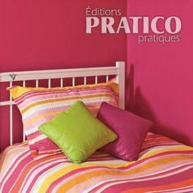chambre coucher color e chambre inspirations d coration et r novation pratico pratique. Black Bedroom Furniture Sets. Home Design Ideas