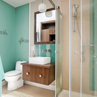 10 astuces d co pour une salle de bain ultra fonctionnelle je d core - Decoration de salle de bain ...
