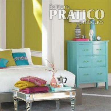 une touche de vert dans une chambre bien d cor e chambre inspirations d coration et. Black Bedroom Furniture Sets. Home Design Ideas