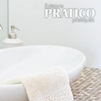 Touche f minine du lavabo salle de bain inspirations - Salle de bain feminine ...
