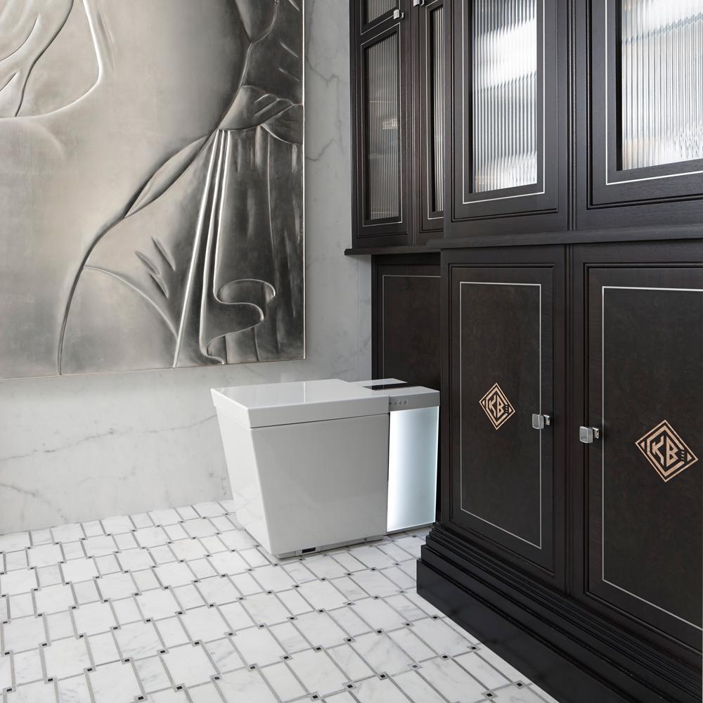 3 conseils pour donner un look luxueux et intemporel sa salle de bain trucs et conseils. Black Bedroom Furniture Sets. Home Design Ideas