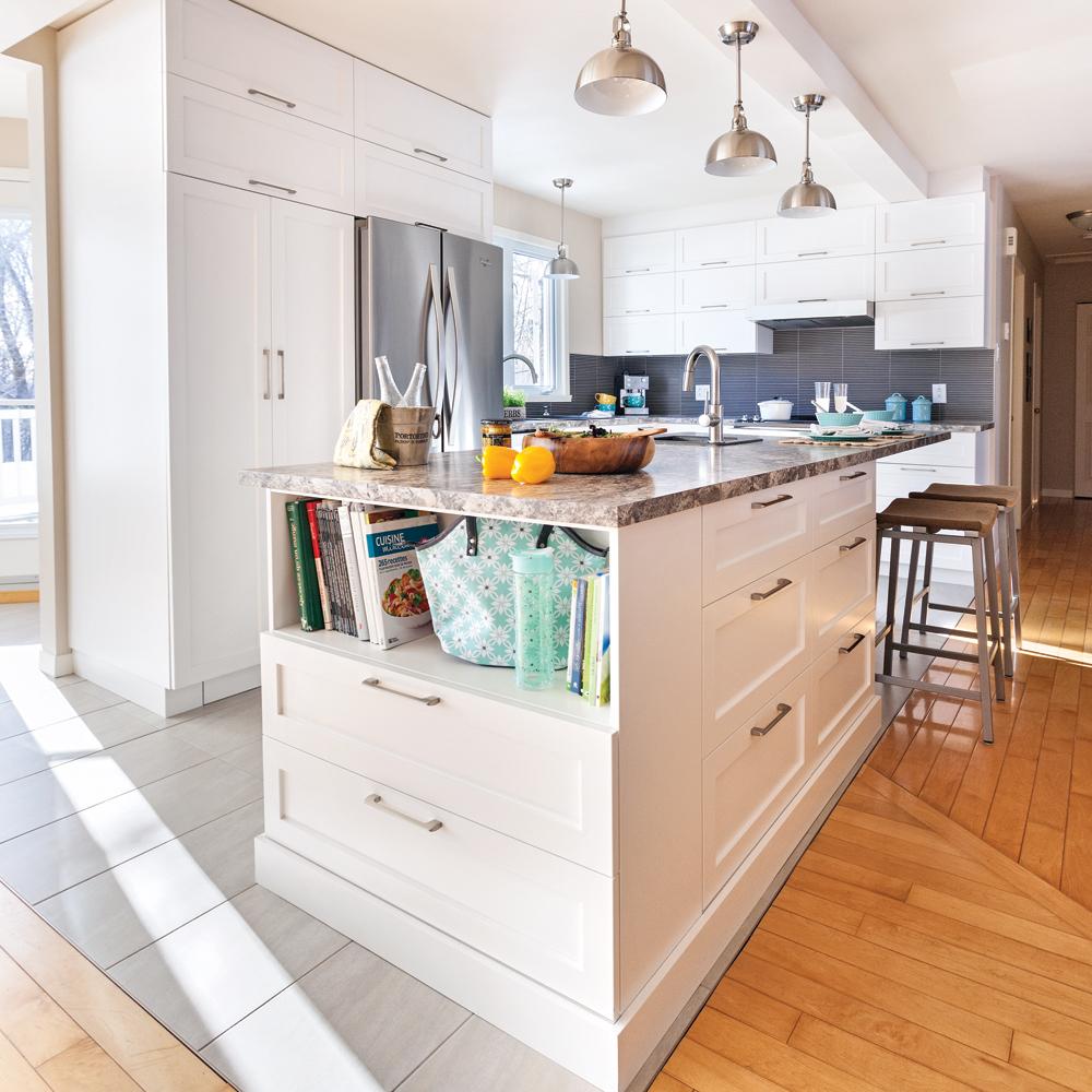 Nos meilleurs conseils pour r nover la cuisine sans se - Meilleur site de cuisine ...