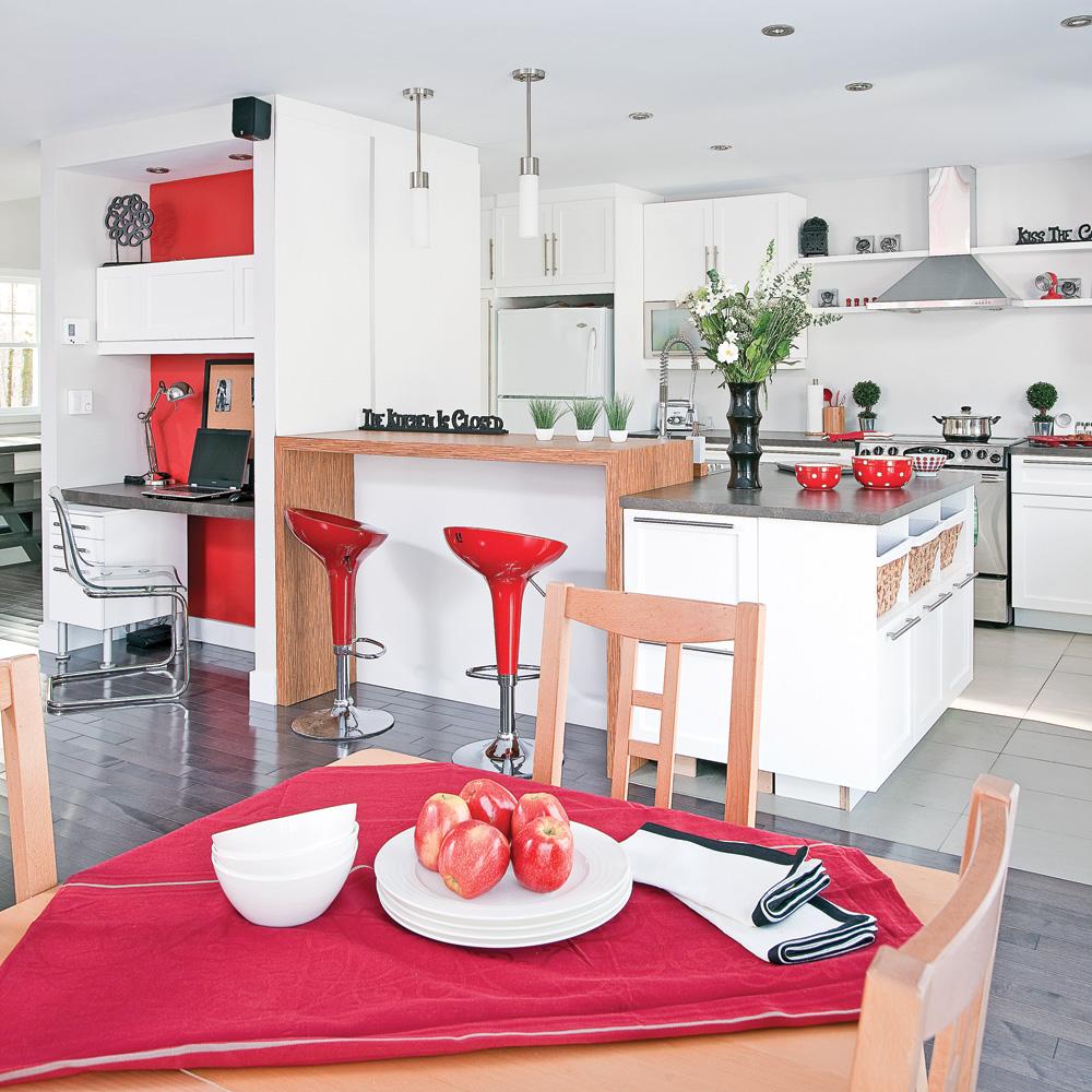 10 solutions fut es pour une cuisine bien rang e trucs for Deco pour une cuisine