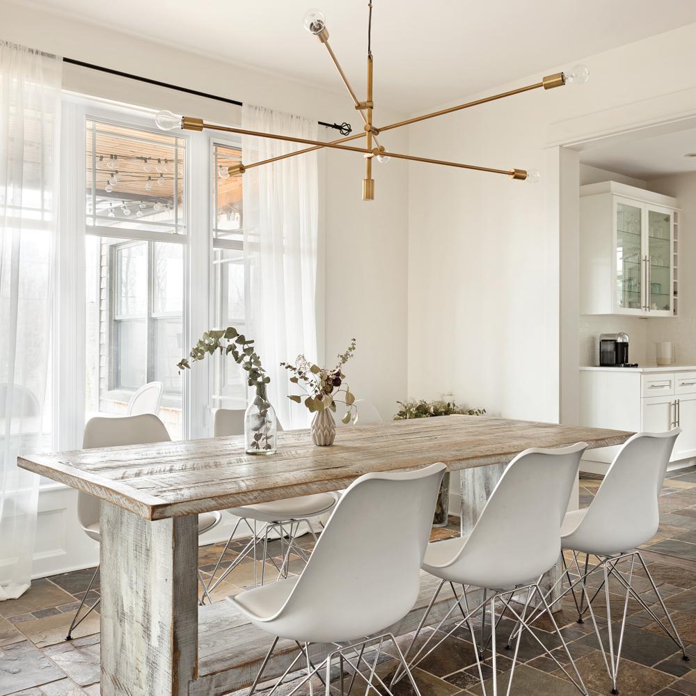 salle manger au parfum scandinave salle manger inspirations d coration et r novation. Black Bedroom Furniture Sets. Home Design Ideas