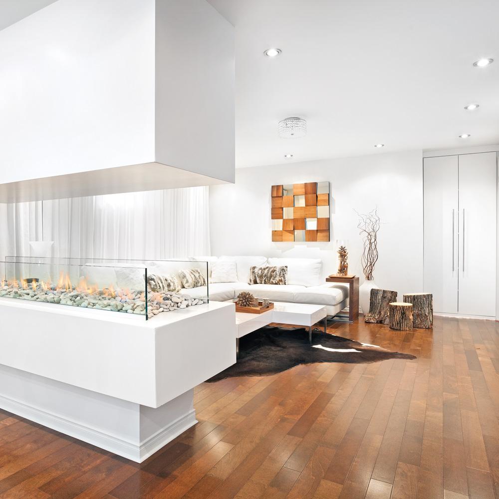 10 id es pour rendre son sous sol plus lumineux trucs et conseils d coration et r novation. Black Bedroom Furniture Sets. Home Design Ideas