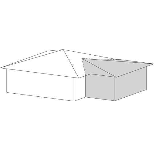 faire un agrandissement combien a co te je d core. Black Bedroom Furniture Sets. Home Design Ideas