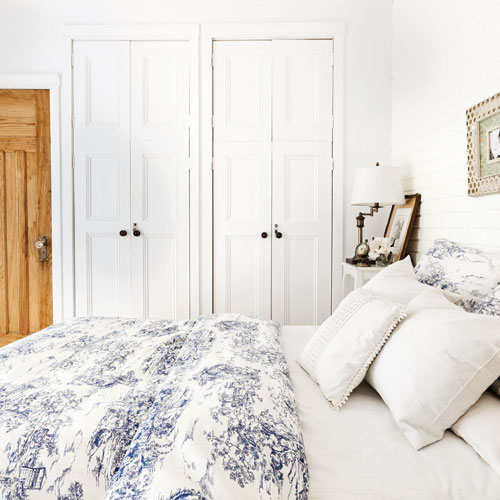 Awesome Chambre Style Campagne Francaise Ideas - House Design ...
