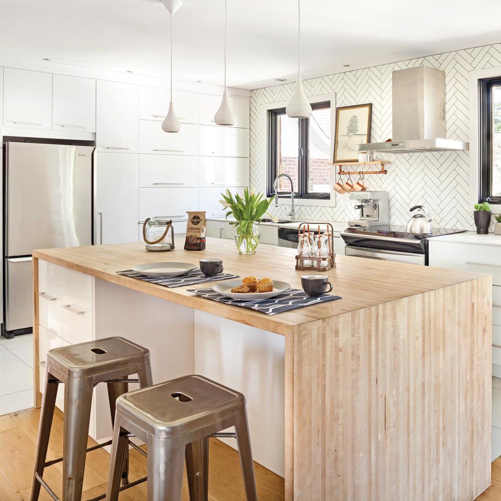 comment reproduire le style scandinave industriel dans la maison trucs et conseils. Black Bedroom Furniture Sets. Home Design Ideas