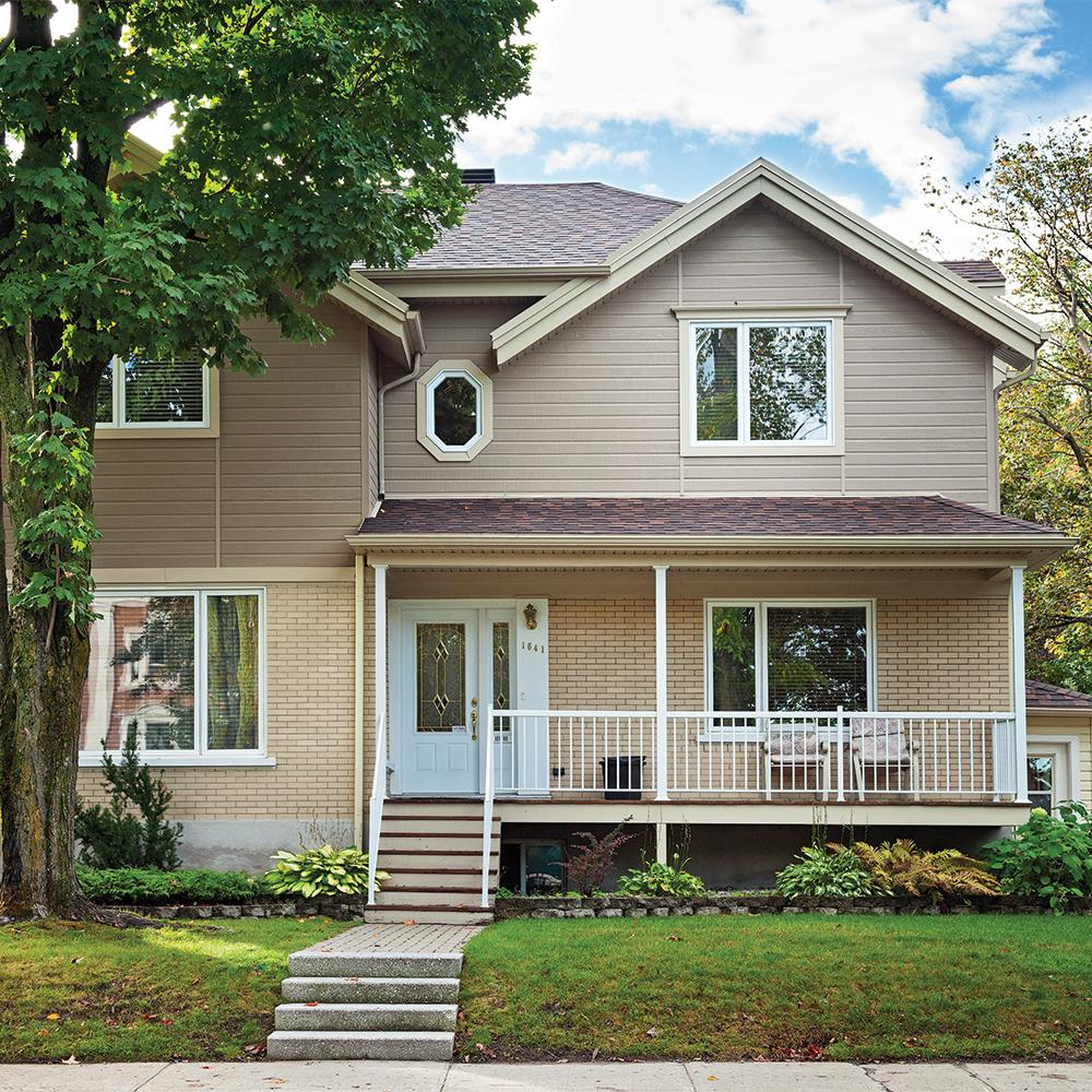 les avantages d 39 une maison big n ration dossiers d coration et r novation pratico pratique. Black Bedroom Furniture Sets. Home Design Ideas