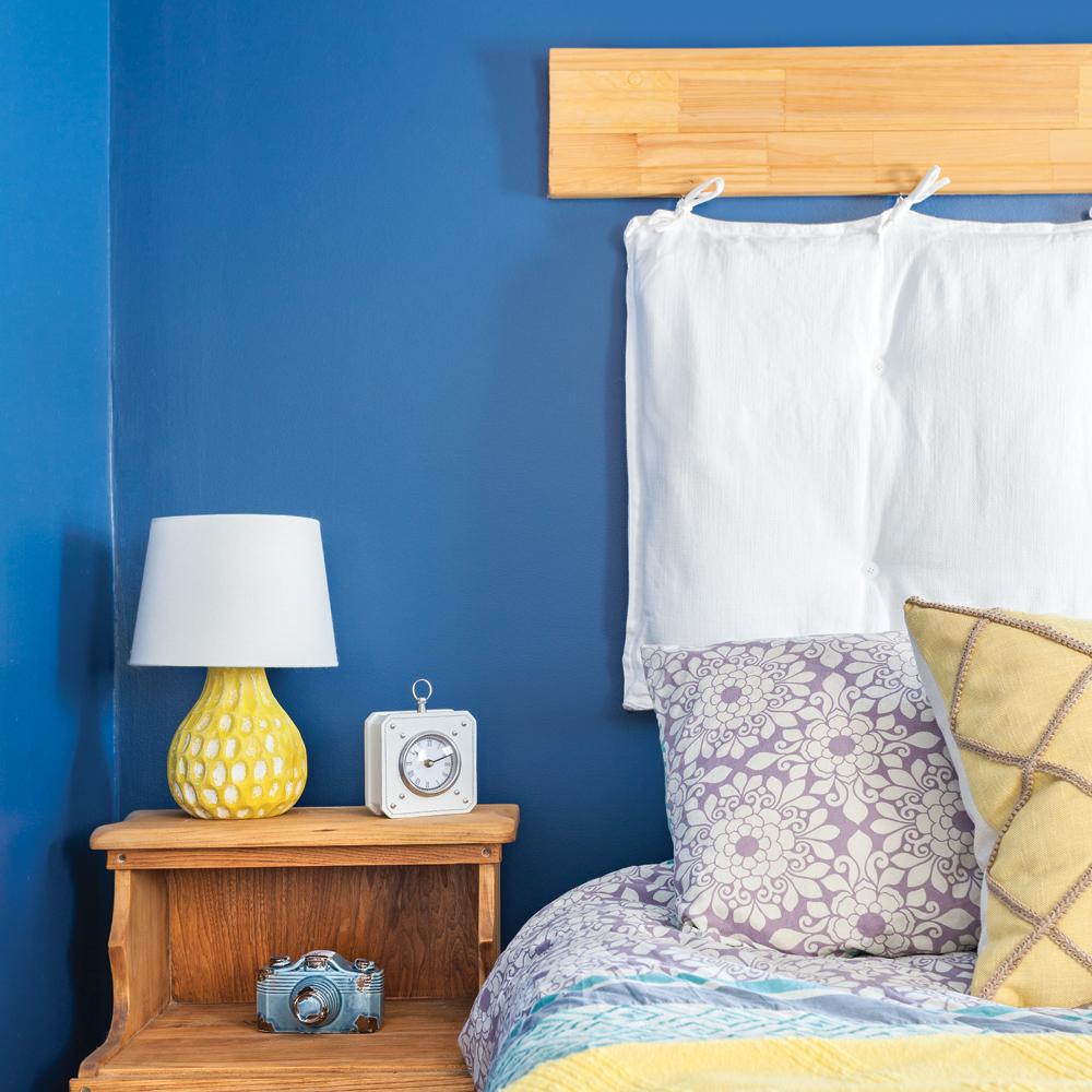 mer m diterran enne chambre inspirations d coration et r novation pratico pratique. Black Bedroom Furniture Sets. Home Design Ideas