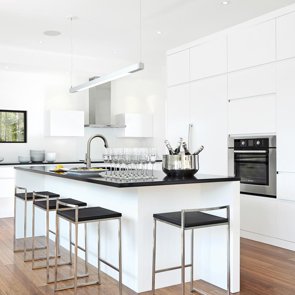 Puret cam l on la cuisine cuisine inspirations d coration et r novation pratico pratique - Gonthier cuisine et salle de bain ...