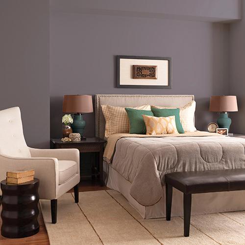 le top 10 des couleurs les plus tendance je d core. Black Bedroom Furniture Sets. Home Design Ideas