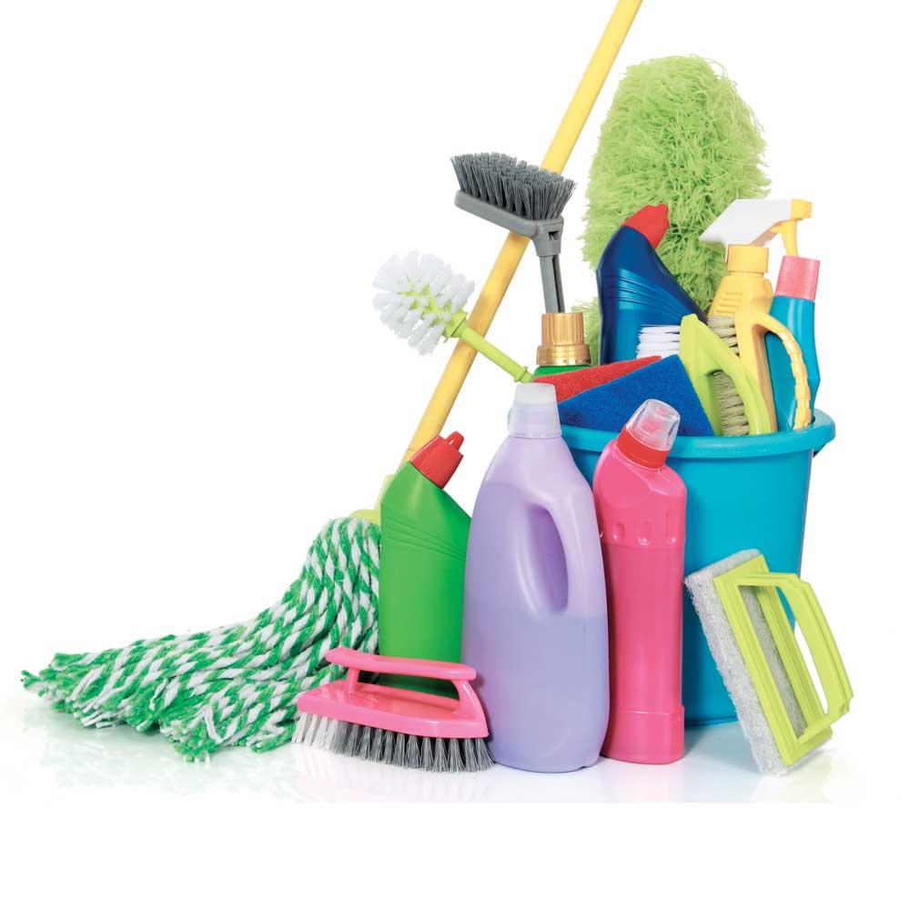 l'entretien de la salle de bain - trucs et conseils - décoration ... - Entretien Salle De Bain