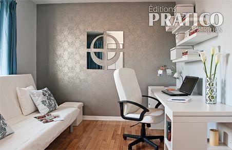 deco design maison beautiful carrelage taupe et dco design dans une maison with deco design. Black Bedroom Furniture Sets. Home Design Ideas