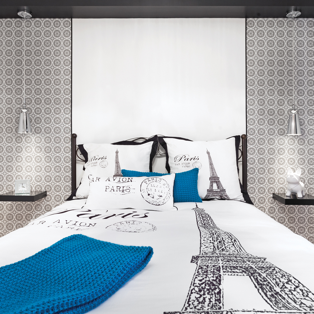 papier peint pour habiller un mur pour pas cher chambre inspirations d coration et. Black Bedroom Furniture Sets. Home Design Ideas