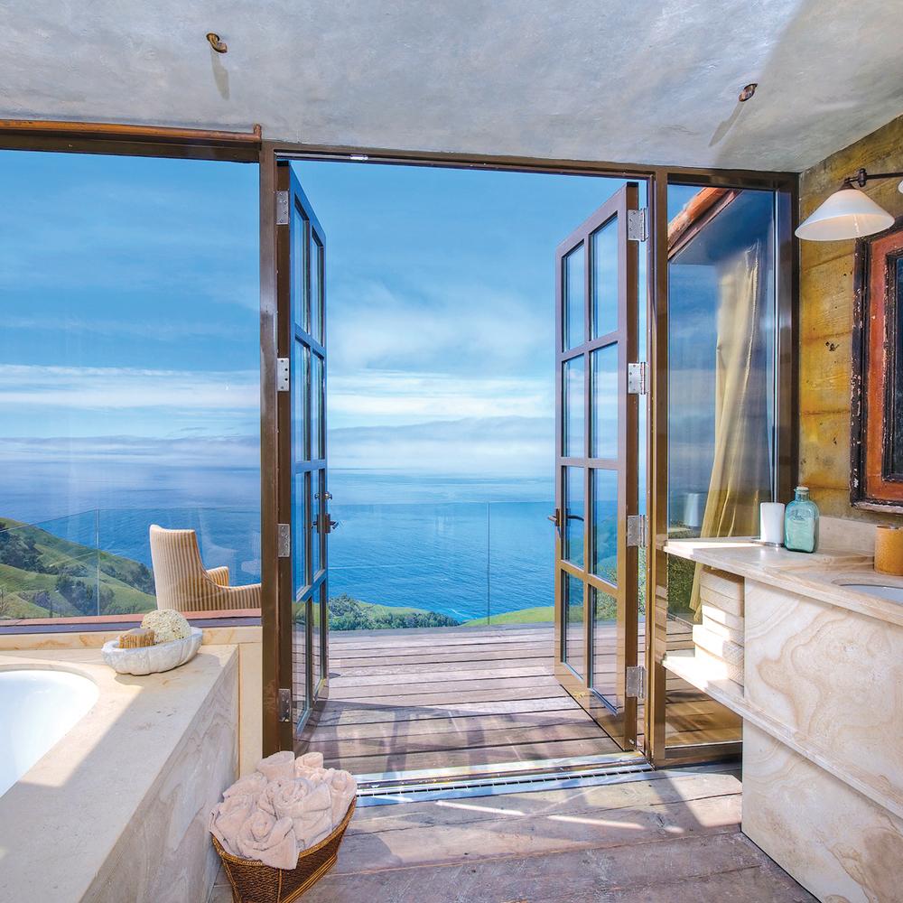 Salle De Bain Avec Vue ~ salle de bain avec vue sur l oc an salle de bain inspirations