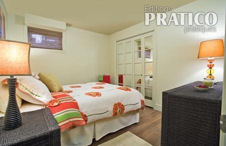 d coration fut e de la chambre d 39 amis au sous sol chambre inspirations d coration et. Black Bedroom Furniture Sets. Home Design Ideas