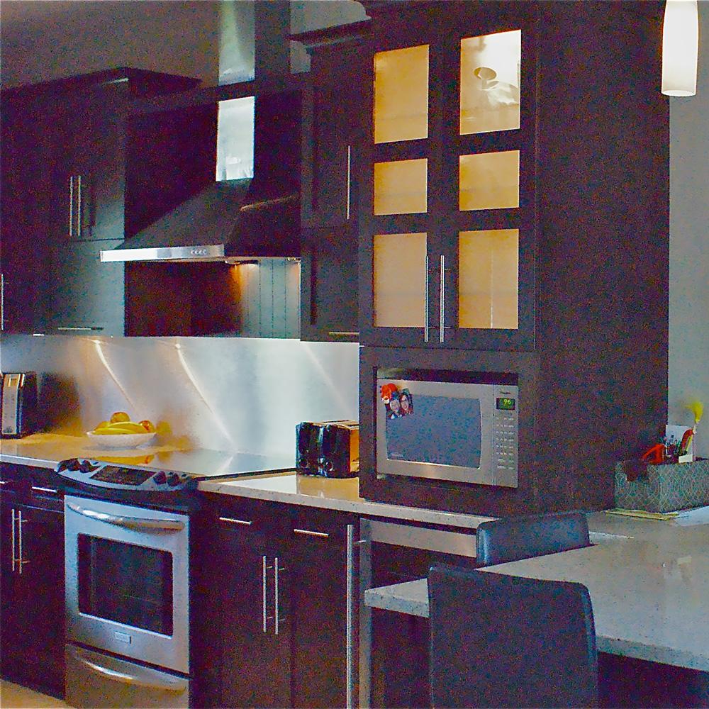 Ambiance dans la cuisine cuisine inspirations for Ambiance cuisine