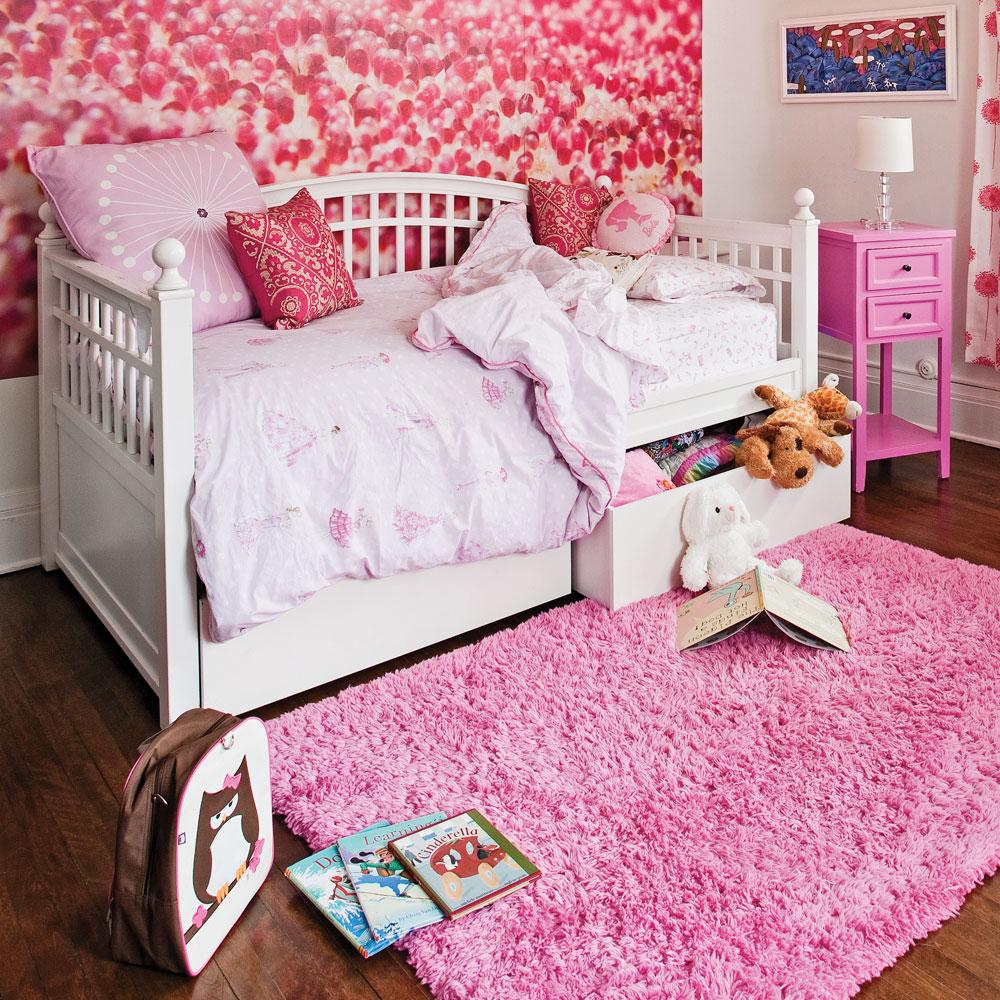 trucs pour ranger les jouets trucs et conseils d coration et r novation pratico pratique. Black Bedroom Furniture Sets. Home Design Ideas