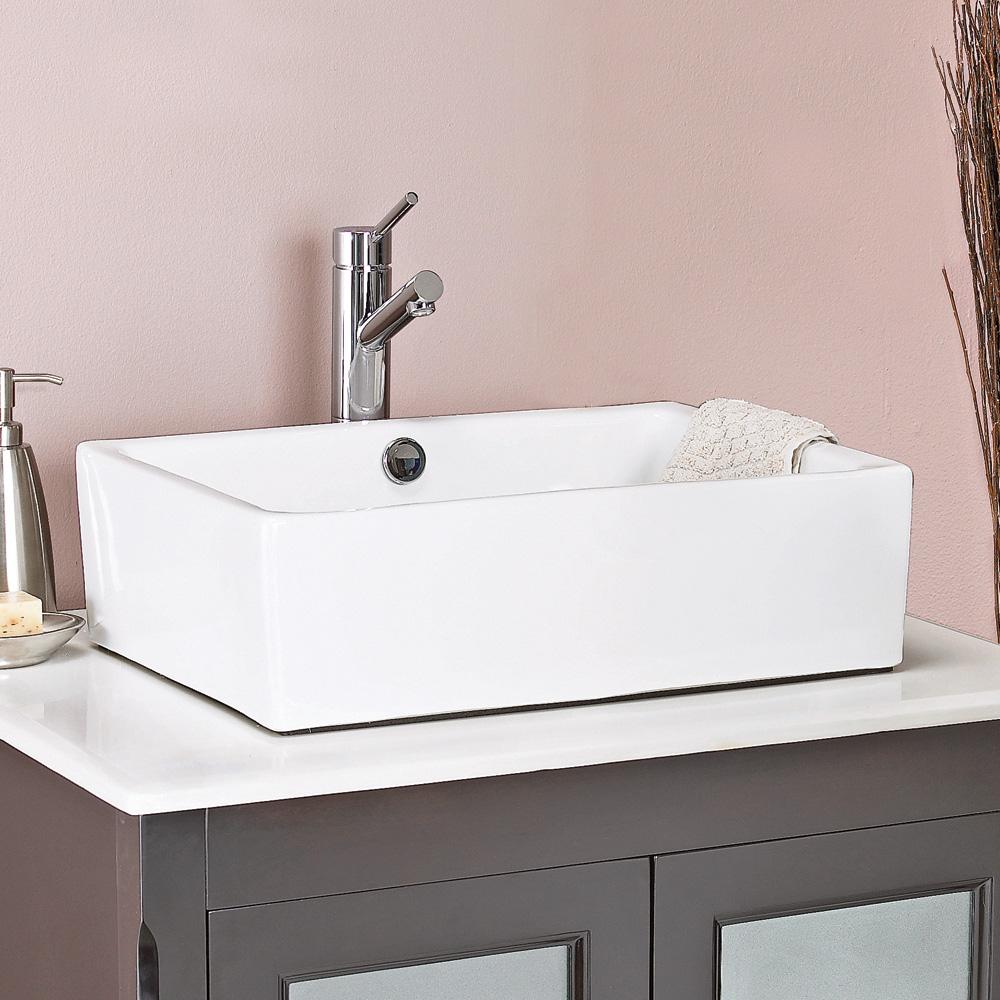9 mod les de lavabos pour la salle de bain trucs et conseils d coration et r novation. Black Bedroom Furniture Sets. Home Design Ideas