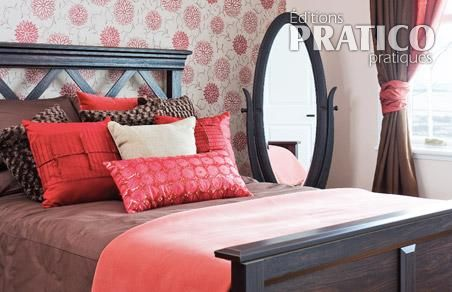 Ma chambre belle et confortable chambre inspirations - Belles inspirations dindonesie chambre ...