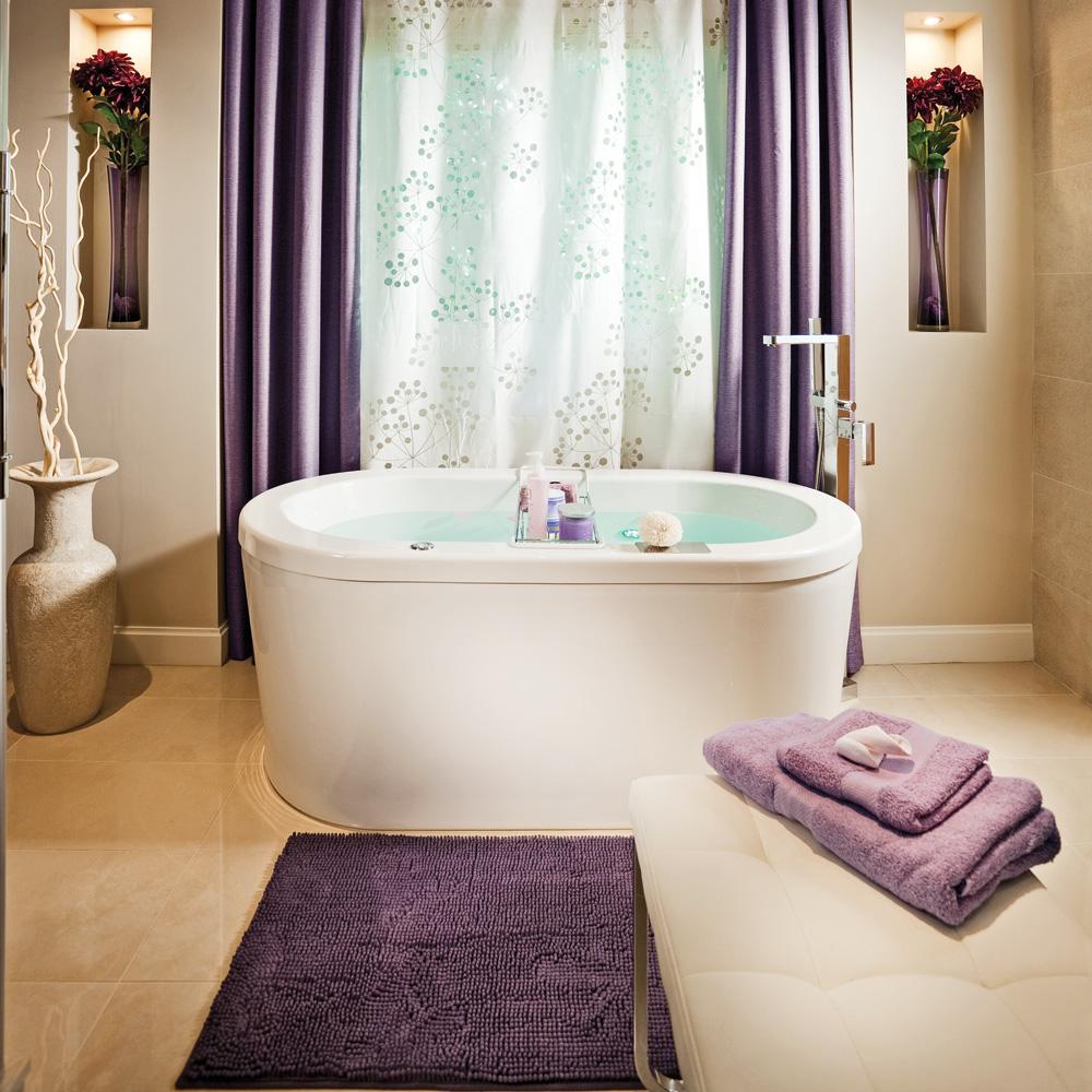 top 10 des tendances pour la salle de bain salle de bain inspirations d coration et. Black Bedroom Furniture Sets. Home Design Ideas