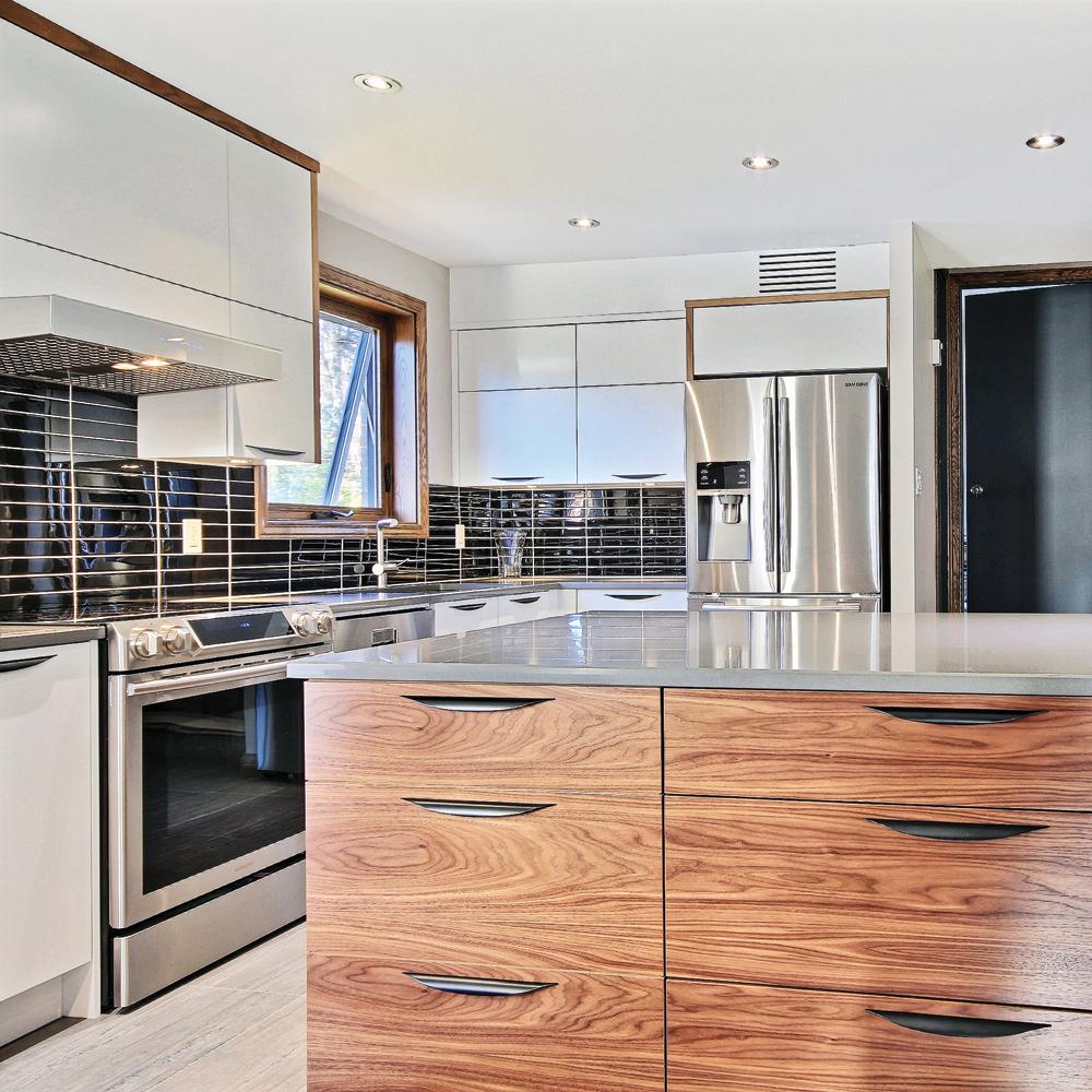 D cor actuel pour la cuisine cuisine inspirations - Plaque decorative pour cuisine ...