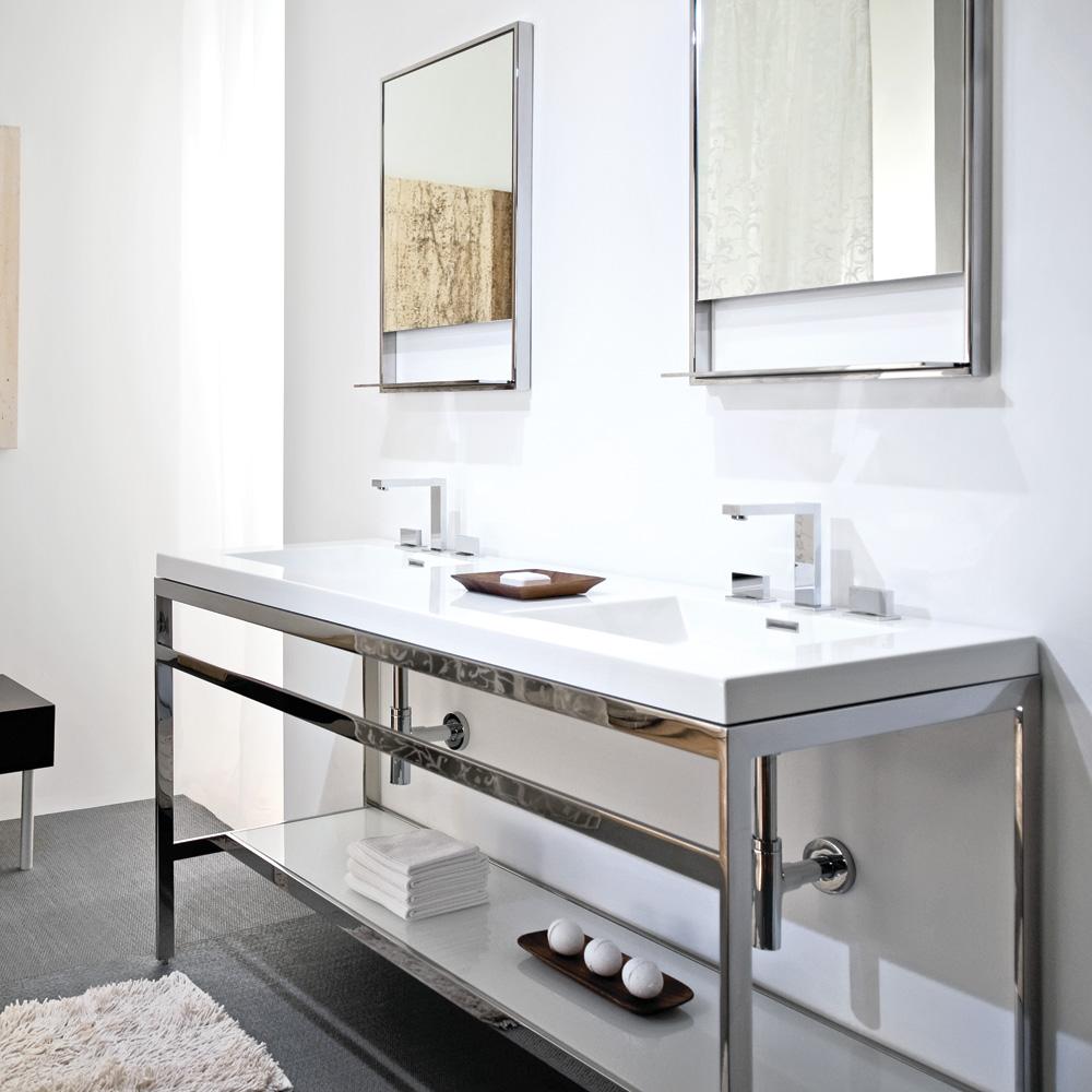 9 mod¨les de lavabos pour la salle de bain Trucs et conseils