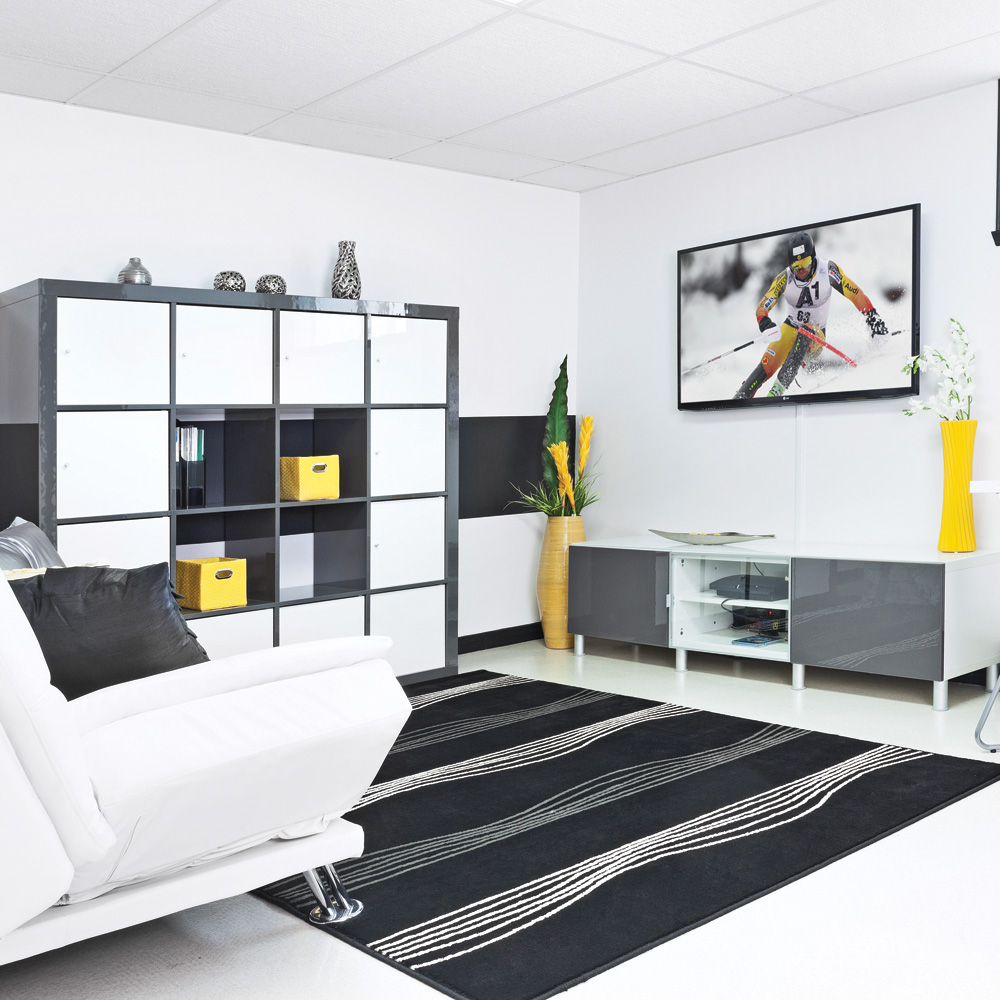 sous sol multifonctionnel et r cr atif sous sol inspirations d coration et r novation. Black Bedroom Furniture Sets. Home Design Ideas