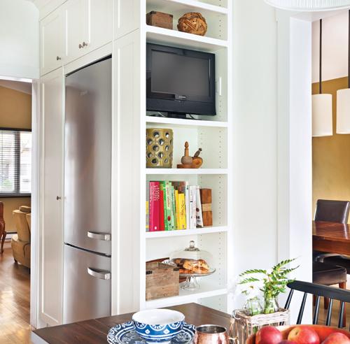 43 solutions infaillibles pour le rangement trucs et - Des trucs de decoration ...