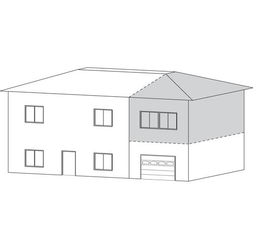 combien coute une maison a faire construire dlicieux faire construire sa maison cout achat dune. Black Bedroom Furniture Sets. Home Design Ideas