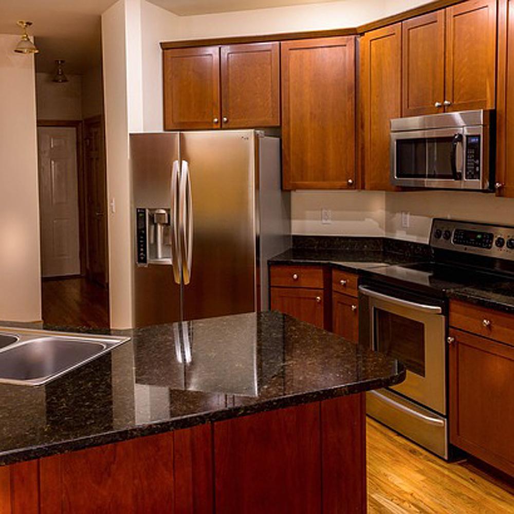 10 id es faciles pour r nover sa cuisine et sa salle de. Black Bedroom Furniture Sets. Home Design Ideas
