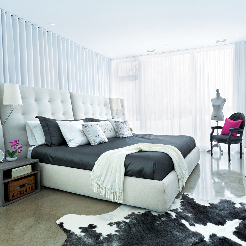 15 id es d 39 habillage de fen tres je d core. Black Bedroom Furniture Sets. Home Design Ideas
