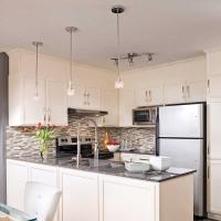 Fabriquer des modules d 39 armoires de cuisine plans et patrons d coration et r novation - Modifier armoire melamine ...