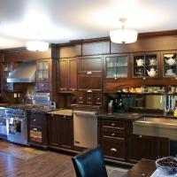 Fabriquer des modules d 39 armoires de cuisine plans et patrons d coration et r novation - Revamper armoire melamine ...
