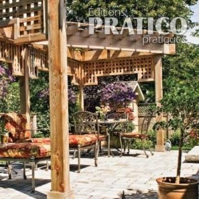plans pour fabriquer une pergola en c 232 dre plans et patrons jardinage et ext 233 rieur