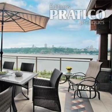 terrasse de r ve inspirations jardinage et ext rieur pratico pratique. Black Bedroom Furniture Sets. Home Design Ideas