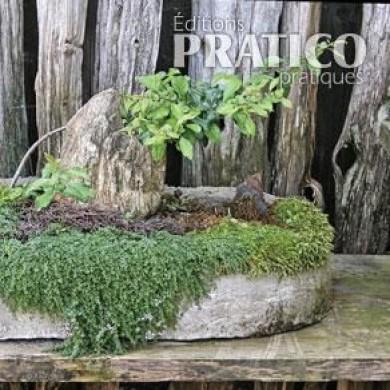 fabriquer un contenant de b ton en tapes jardinage et ext rieur pratico pratique. Black Bedroom Furniture Sets. Home Design Ideas