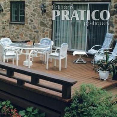 Un patio au cachet oriental plans et patrons jardinage for Patio exterieur plan