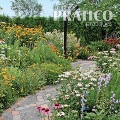 Les plates-bandes fleuries du Jardin des Curiosités - Plate-bande ...