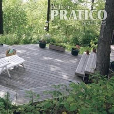 Patio entre ciel et terre plans et patrons jardinage for Patio exterieur plan